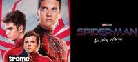 """Spider-Man: No Way Home"""