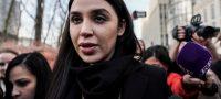 'Se entrego'; Emma Coronel tenía contacto con agentes del FBI, ICE Y DEA desde 2017