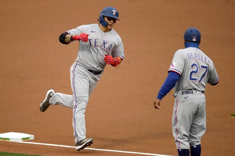 Shin-Soo-Choo deja MLB y se va a Corea del Sur
