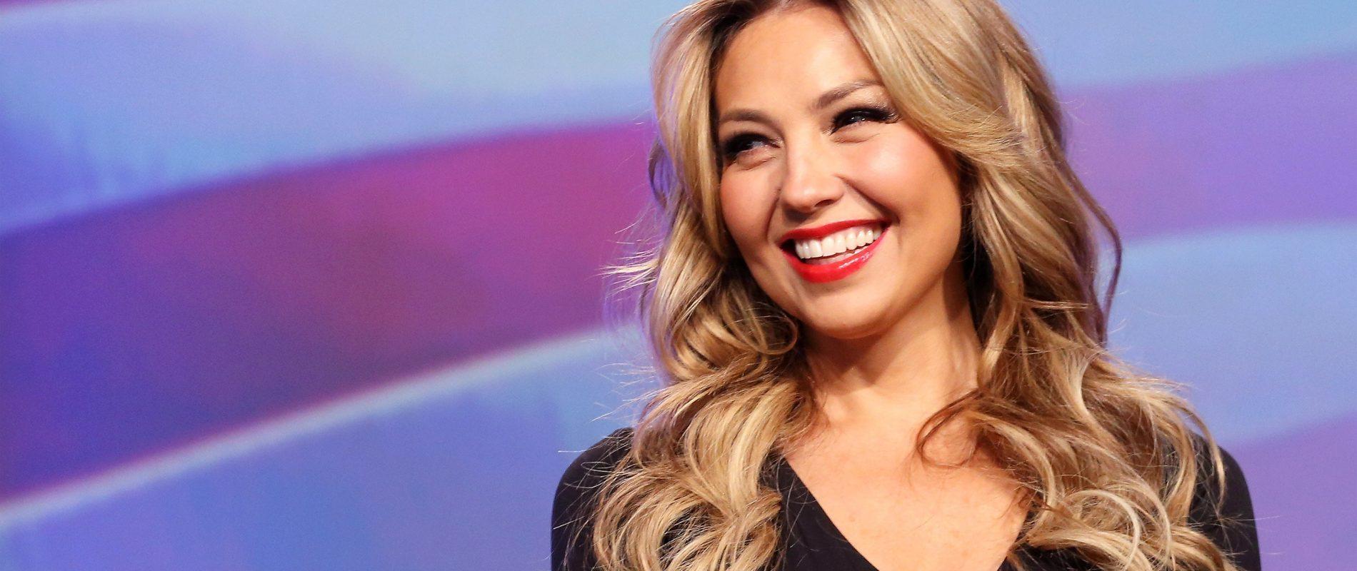 Thalía responde tajante a quienes aseguran que se quitó las costillas: 'Enséñame tu rutina de ejercicio'