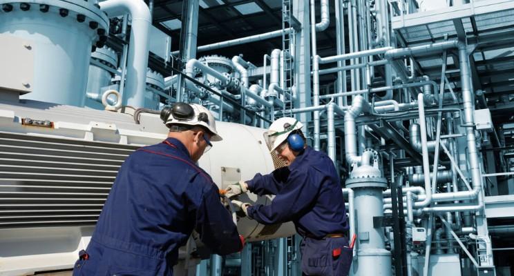 Sector industrial de NL perdió más de 17 mdp por mega apagón: Caintra