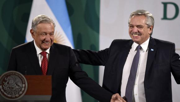 AMLO tuvo que gobernar lo desconocido; será recordado como el presidente de la pandemia: Fernández