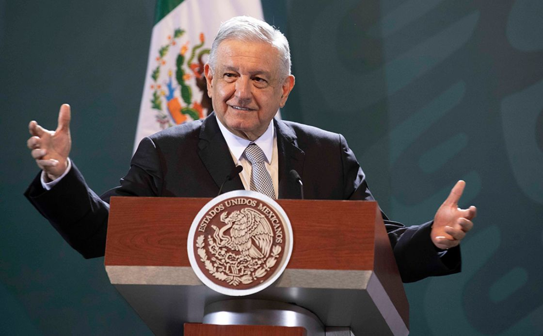 AMLO exhorta a los gobernadores a seguir el ejemplo de Francisco I. Madero