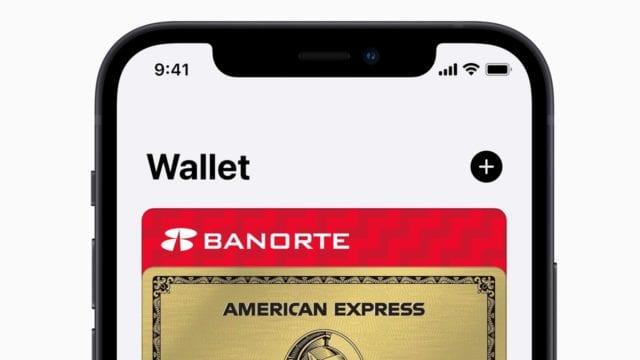 Llega a México 'Apple Pay': ya podrás pagar con tu iPhone y Apple Watch con estos bancos