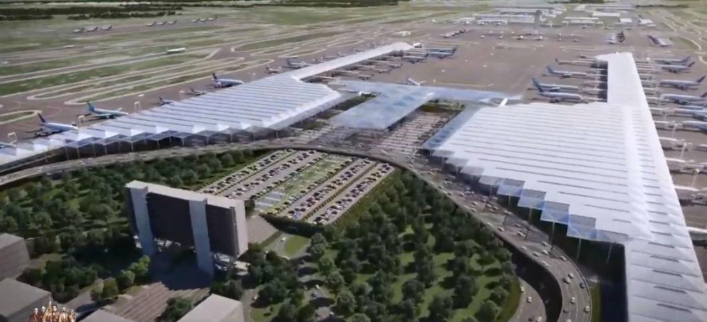 Expropia AMLO 11 hectáreas para el Aeropuerto Felipe Ángeles; pagó 33 mdp