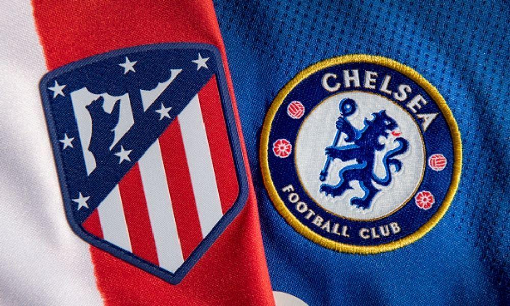 En vivo Atlético Madrid vs Chelsea: juego de ida de octavos de final de Champions League