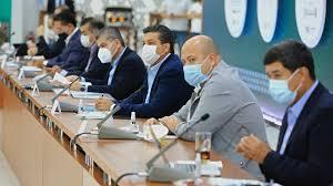 Se reunirá la Alianza Federalista para expresar su recomendación a la democracia de AMLO