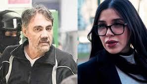 Fue Emma Coronel quien ordenó el escape de 'El Chapo'; pagó 2 mdd: Damaso