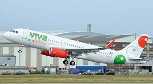 En picada los ingresos de Viva Aerobus; perdió 2 mil 727 mdp en 2020 por COVID