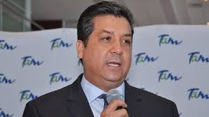 Pide FGR a Diputados desafuero del gobernador de Tamaulipas por delincuencia organizada