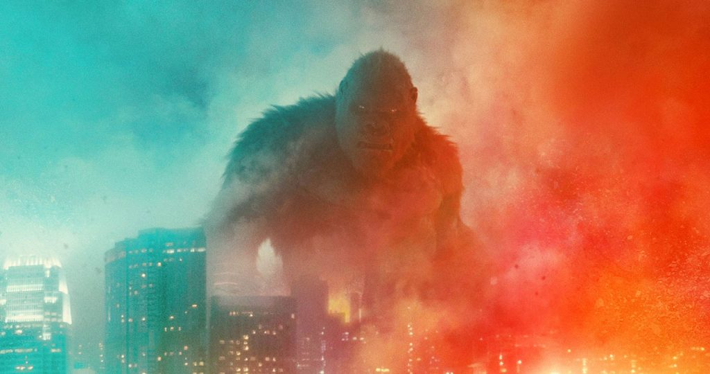 ¿Kong perderá la batalla con Godzilla? La cuarta película del MonsterVerse está muy cerca