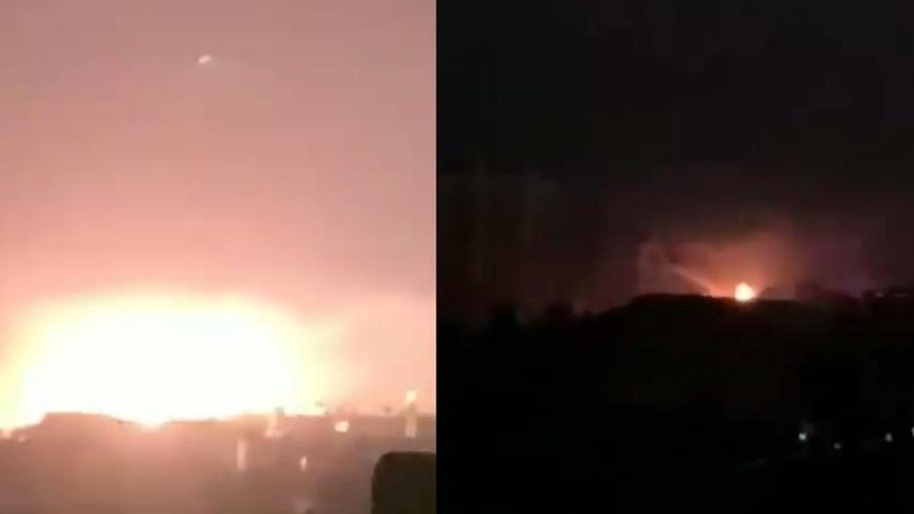Se registra nuevo apagón masivo en Texas