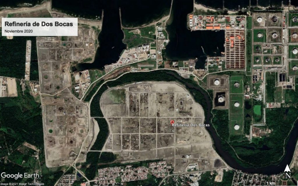 Habrá sobrestimación de la utilidad de Dos Bocas y grandes pérdidas para el Estado mexicano, alertó ASF