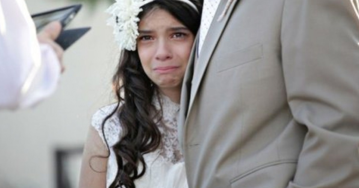 'Que las niñas sean niñas, no esposas'; busca mexicana erradicar matrimonio infantil en el país