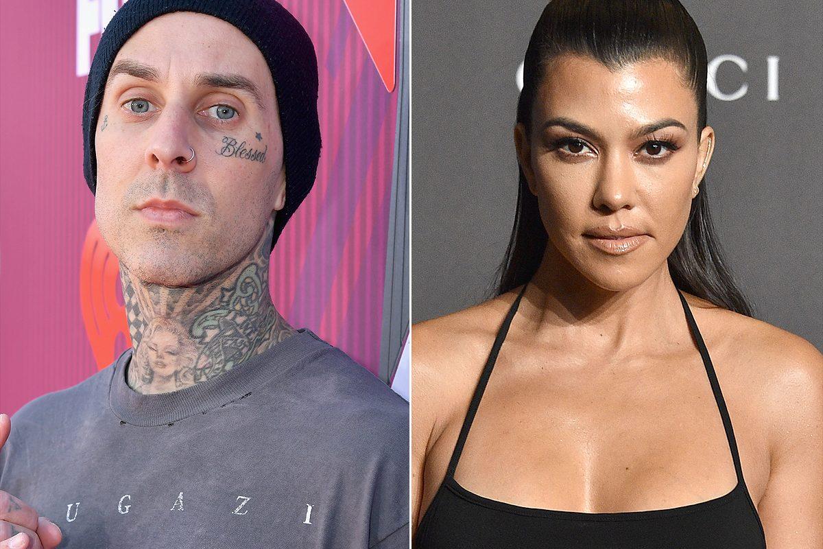 'Que nos destruyamos el uno al otro por completo' estos son los deseos que tiene Kourtney Kardashian para su relación con Travis Barker