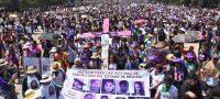 Día Internacional de la Mujer: miles de mujeres exigen en una carta a AMLO romper el pacto patriarcal