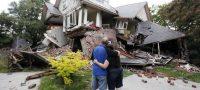 Sacude potente sismo de 6.9 grados a Nueva Zelanda; alertan sobre tsunami en próximas horas