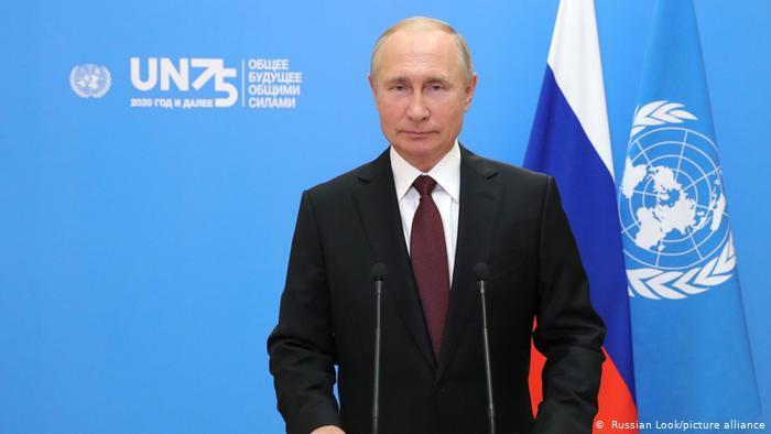 Gobierno ruso ocultará qué vacuna antiCovid se le aplicó a Putín, pero 'se siente bien'