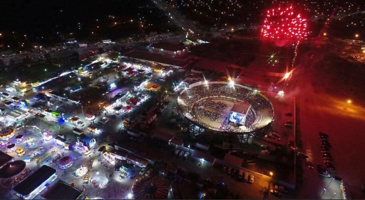 ¡Falso! Descartan eventos de la Feria de San Buena en 2021