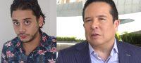 Abogados de 'Rix' agreden a reportero y causan la furia de Gustavo Adolfo: 'Son peladillos'