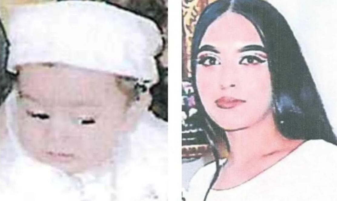 Policiaca: Desaparece jovencita de 17 años y su bebé de 8 meses en Sinaloa, activan Alerta Amber