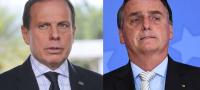 Gobernador de São Paulo estalla contra Bolsonaro por llamar 'idiotas' a quienes piden comprar vacunas