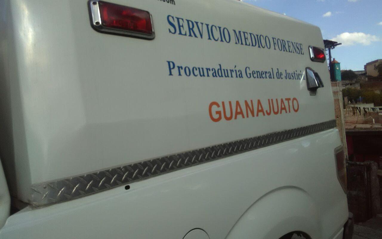 Policiaca: Abandonan bolsa con cadáver cercenado en Guanajuato