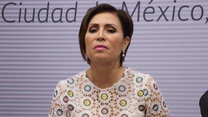 No estoy acusada de corrupción, sino de omisión; responde Rosario Robles a AMLO