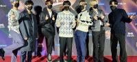 BTS rompe un nuevo récord en los premios korean Music Awards 2021