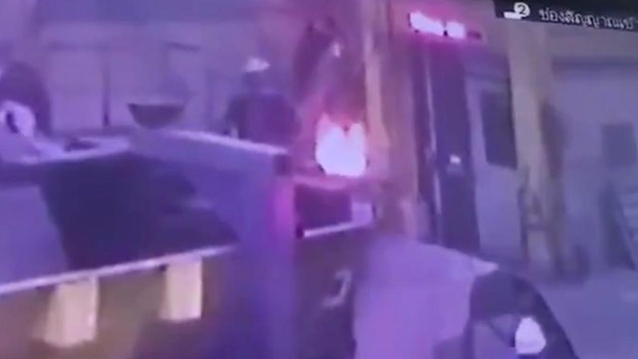 Obrero se suicida arrojándose a horno con metal fundido; había perdido grandes sumas de dinero