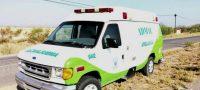 Doña María murió a bordo de la ambulancia en Frontera; no logró ser atendida a tiempo