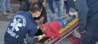 Policiaca: Tras horas de agonía muere menor que fue atropellado, conductor no fue detenido; familiares exigen justicia