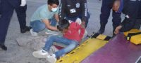 Dan amiguitos el último adiós a Jucel en Monclova; se cooperan de 10 pesos para ayudar con los gastos