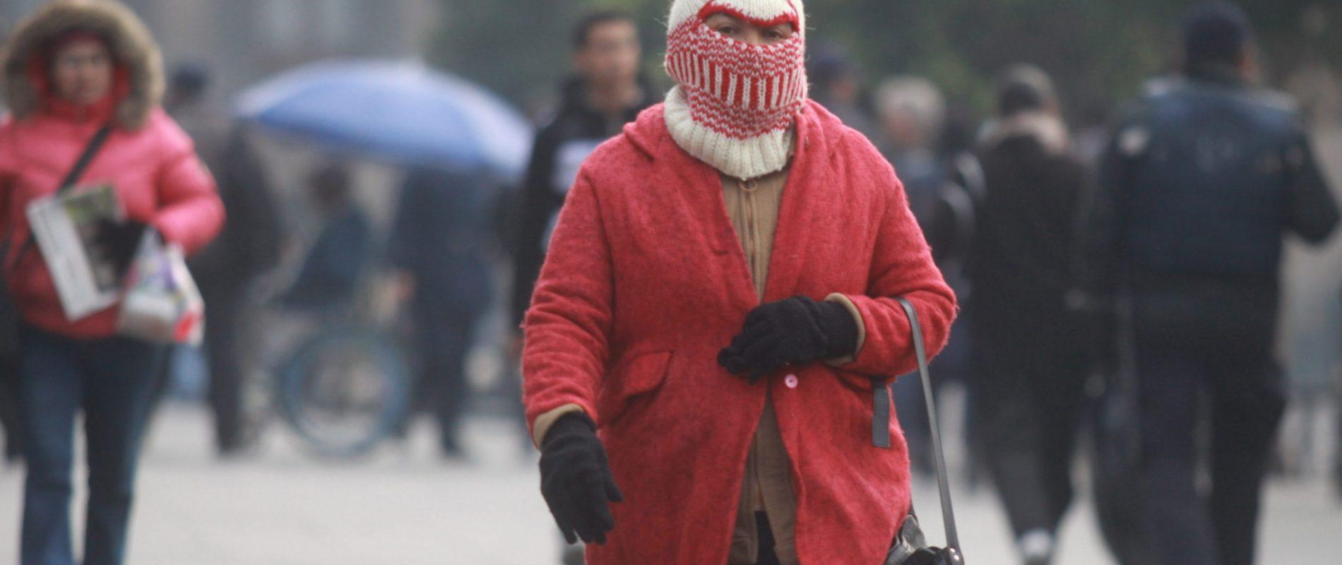 Dos Frentes Fríos generará temperaturas de -10 grados en estos estados