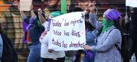 Invitan a mujeres de Monclova a manifestación pacifica por el 8M; '¡ya no somos indefensas!'