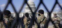 """EU está """"en alerta máxima"""" ante posible ataque contra el Capitolio de seguidores de Trump"""