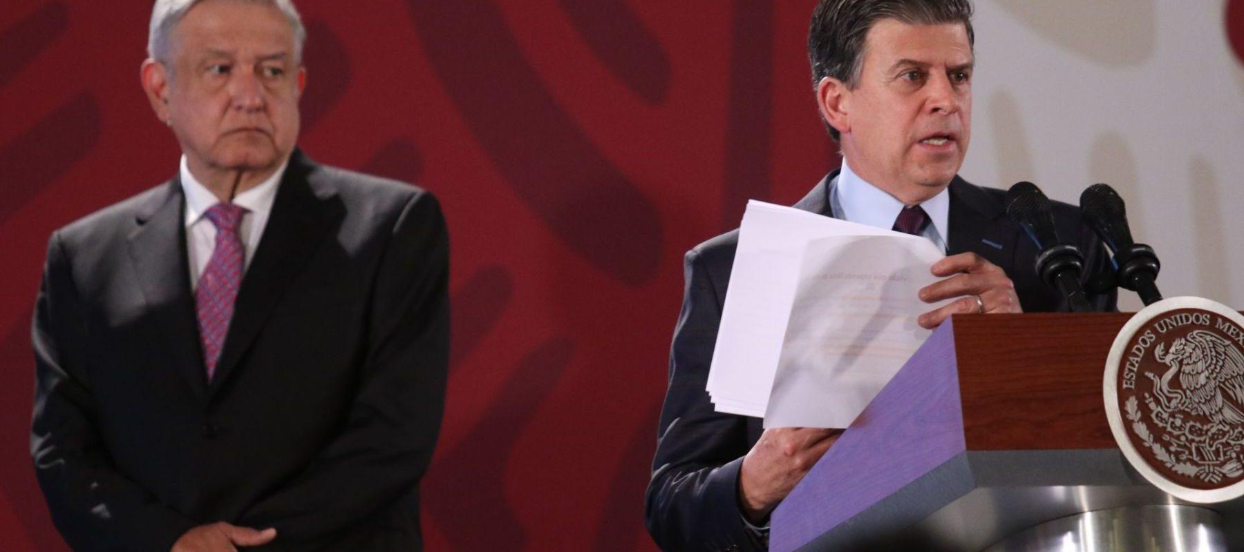 Deja Ricardo Scheffield la Profeco; buscará ser alcalde de León, Guanajuato