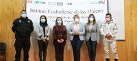 Inician capacitación a policía municipal en atención a la violencia contra las mujeres en Cuatro Ciénegas