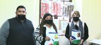 Implementan programa de huertos de traspatios en comunidades rurales de Cuatro Ciénegas