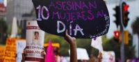 Feministas que marchen el 8 de marzo no serán reprimidas, asegura Sheinbaum