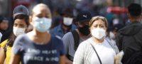 Rebasa México las 190 mil muertes por COVID-19; más de 49 mil casos activos