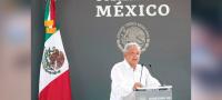 Quintana Roo volverá a la reactivación turística a mediados de año: AMLO