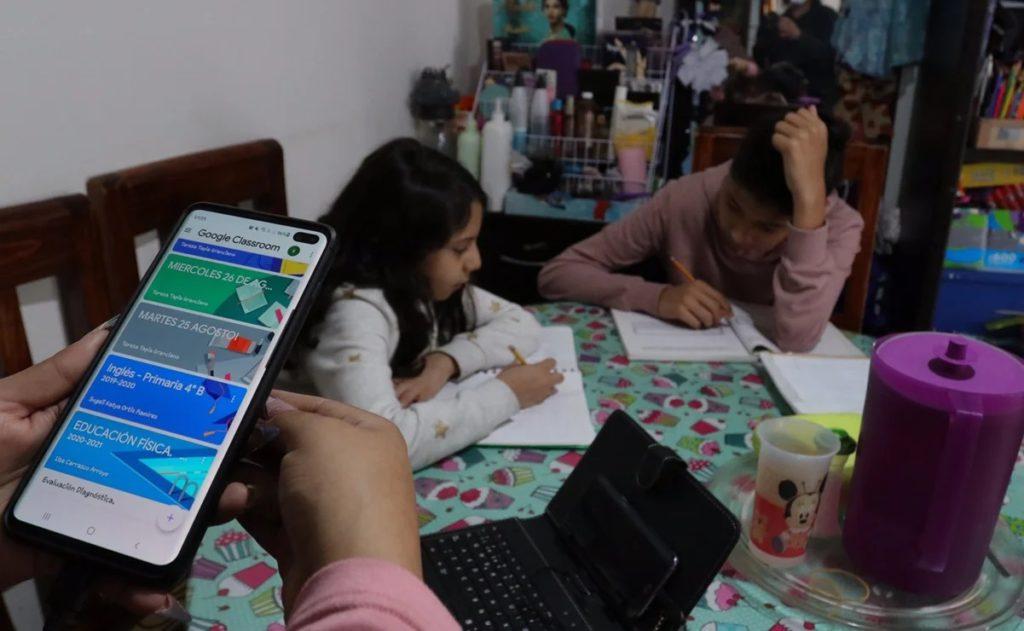 COVID-19 causa incremento de peso y estrés en niños menores de 12 años en México: encuesta