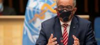 Jefe de la OMS insta a renunciar a patentes de vacunas