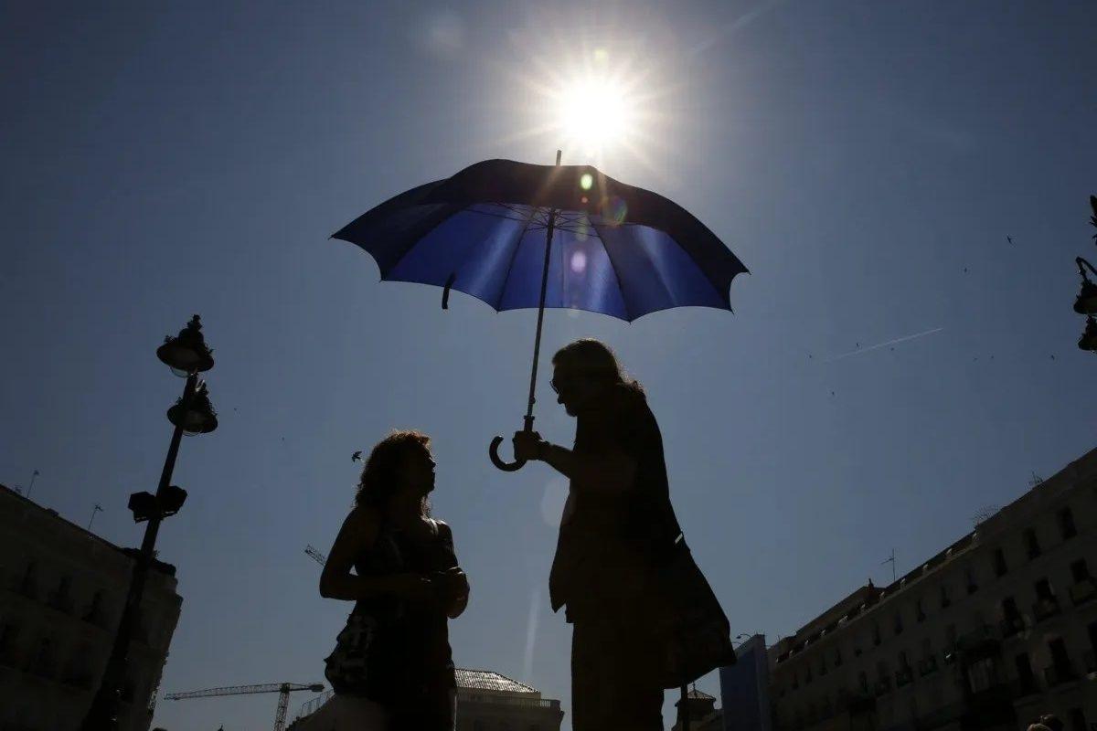 Prevalecerá onda de calor y lluvias en Coahuila y Nuevo León