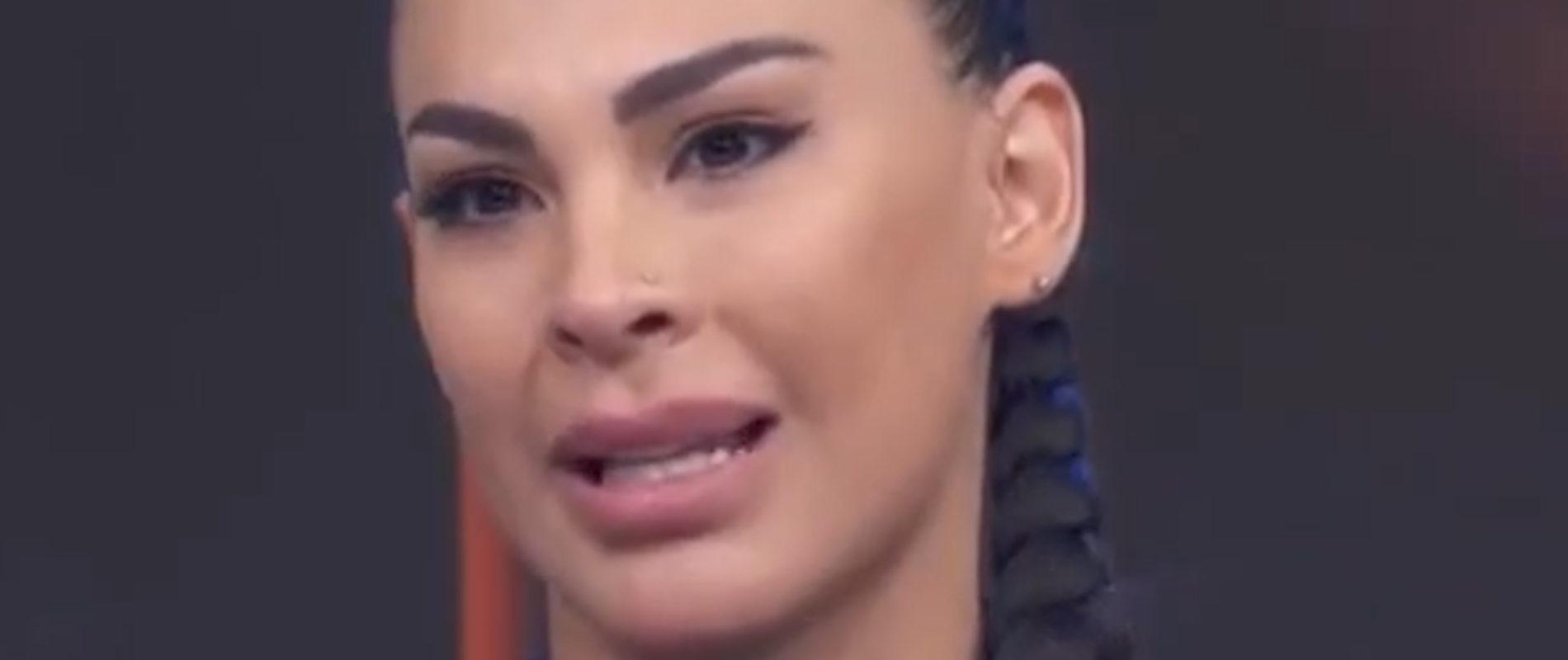 Tefi Valenzuela niega haber recibido dinero por parte de Eleazar Gómez