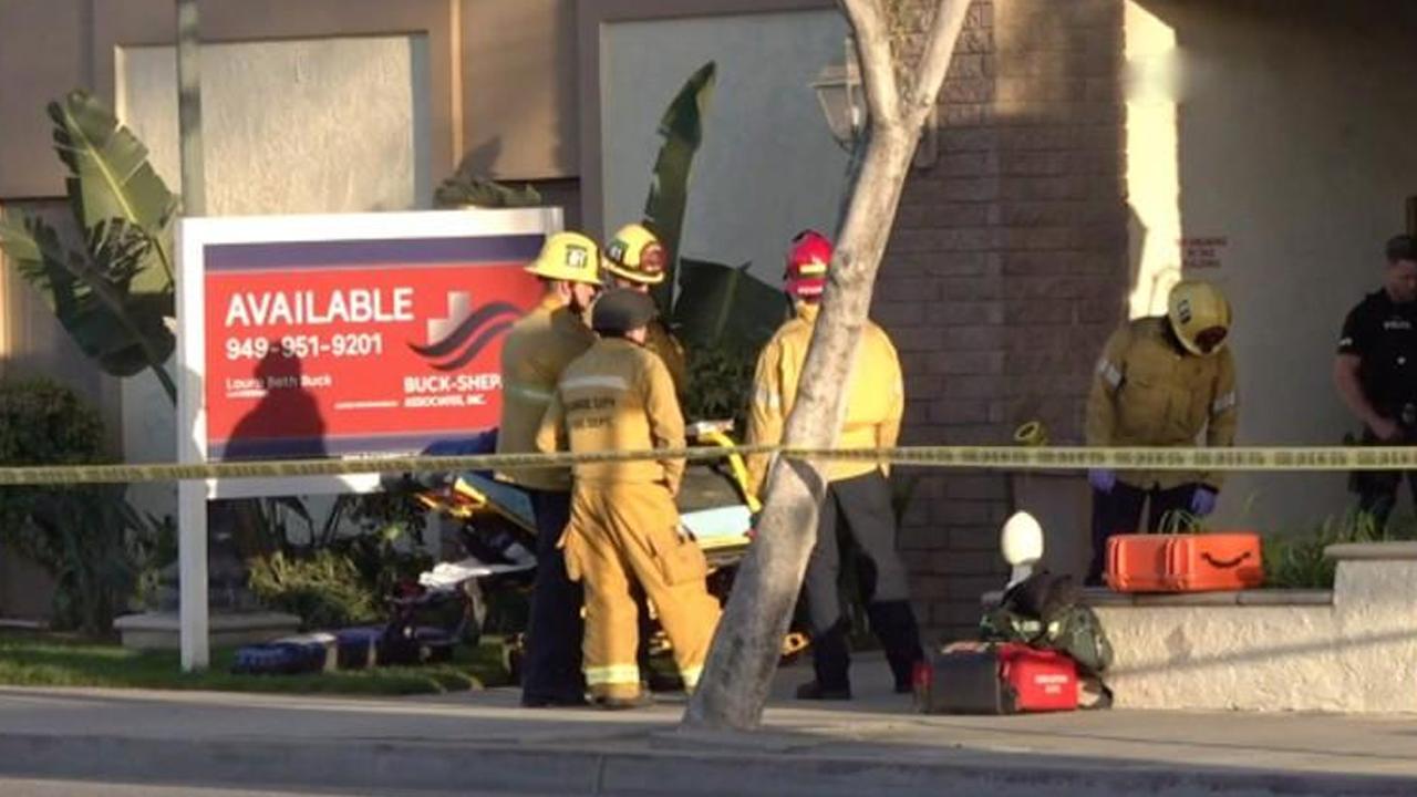 Tiroteo en California deja 4 muertos y varios heridos