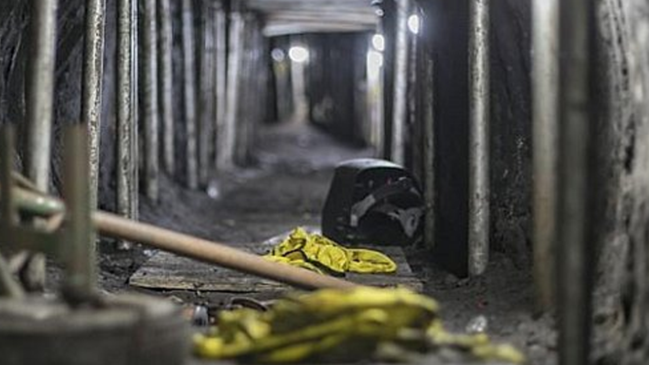 Ladrones compran casa para hacer un túnel y robar 400 kilos en plata de su vecino
