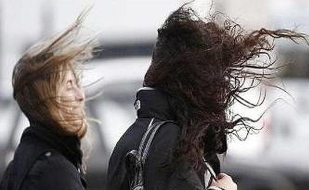 Frente Frío No 40 traerá vientos fuertes para el clima en Monclova de hoy 5 de marzo