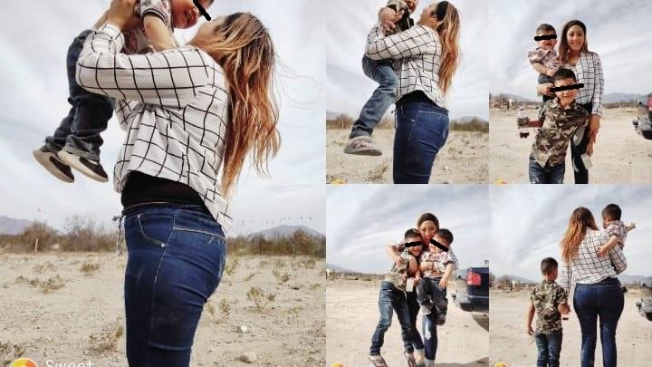 Son el amor de mi vida: El último video de Alicia con sus hijos